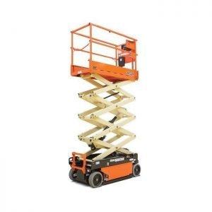 VOC – Operate Elevating Work Platform (Under 10M)