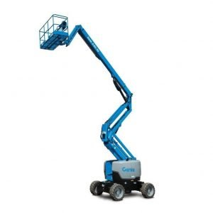 Licence To Operate A Boom-Type Elevating Work Platform (Boom Length 11 Metres Or More)