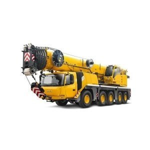 CO Slewing Mobile Crane (over 100 Tonnes)