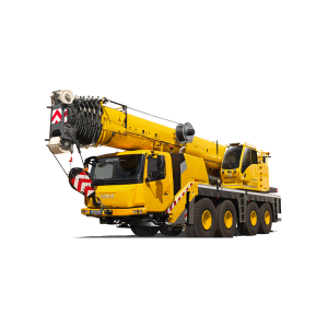 Licence To Operate A Slewing Mobile Crane (Up To 100 Tonnes)