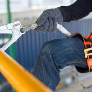 VOC – Work Safely At Heights