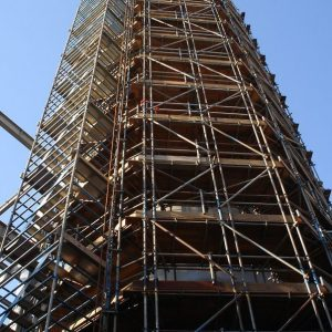 Licence To Erect, Alter And Dismantle Scaffolding – Advanced