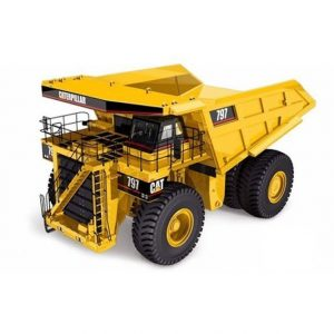 Conduct Civil Construction Rigid Haul Truck Operations