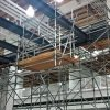 Licence To Erect, Alter And Dismantle Scaffolding - Intermediate