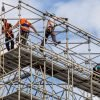 Licence To Erect, Alter And Dismantle Scaffolding - Basic