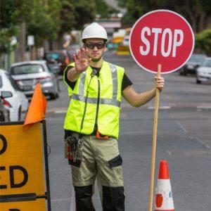 Traffic Controller Skill Set
