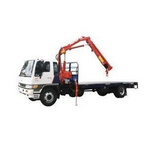 VOC – Operate A Vehicle Loading Crane (Less Than 10 Tonnes)