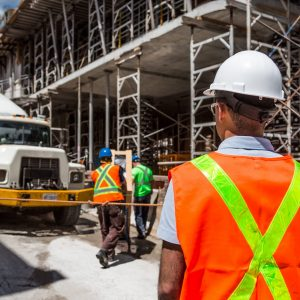 VOC – Work As A Safety Observer/Spotter
