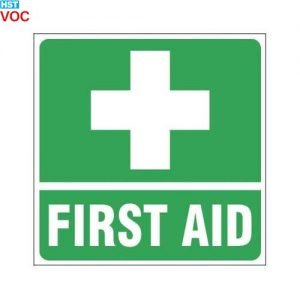VOC – Apply Initial Response First Aid
