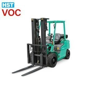 VOC – Licence To Operate A Forklift Truck