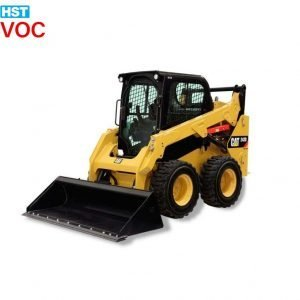 VOC – Conduct Civil Construction Skid Steer Loader Operations