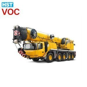 VOC – Licence To Operate A Slewing Mobile Crane (Over 100 Tonnes)