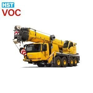 VOC – Licence To Operate A Slewing Mobile Crane (Up To 100 Tonnes)