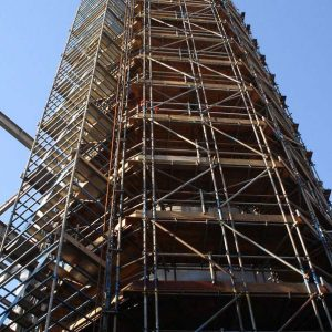 VOC – Advanced Scaffolding