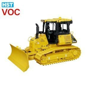 VOC – Conduct Civil Construction Dozer Operations