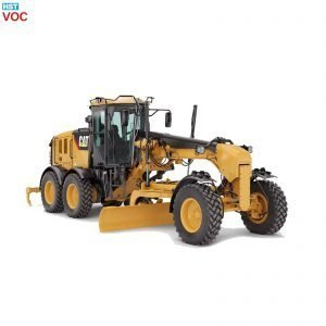 VOC – Conduct Civil Construction Grader Operations