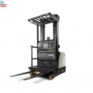 VOC – Licence To Operate An Order Picking Forklift Truck