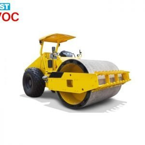 VOC – Conduct Civil Construction Roller Operations
